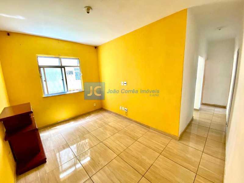 06 - Apartamento à venda Praça Avaí,Cachambi, Rio de Janeiro - R$ 195.000 - CBAP30143 - 7