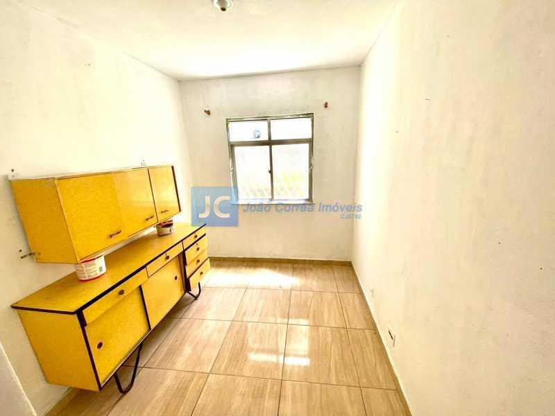 07 - Apartamento à venda Praça Avaí,Cachambi, Rio de Janeiro - R$ 195.000 - CBAP30143 - 8