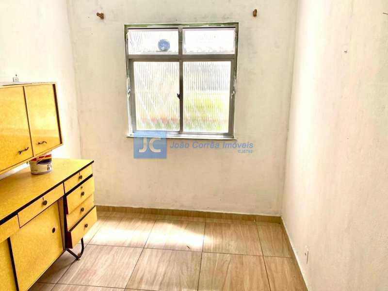 08 - Apartamento à venda Praça Avaí,Cachambi, Rio de Janeiro - R$ 195.000 - CBAP30143 - 9