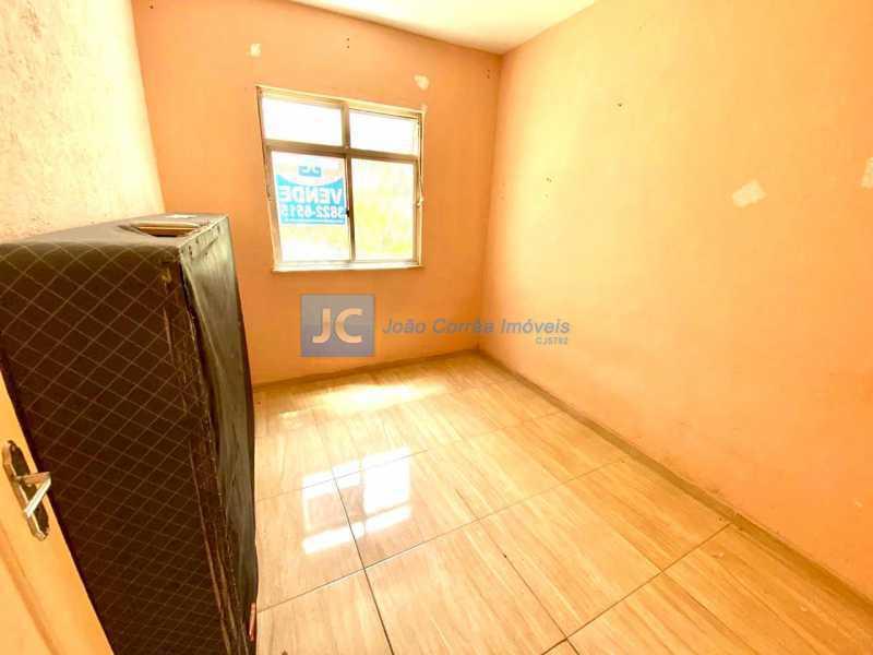 09 - Apartamento à venda Praça Avaí,Cachambi, Rio de Janeiro - R$ 195.000 - CBAP30143 - 10