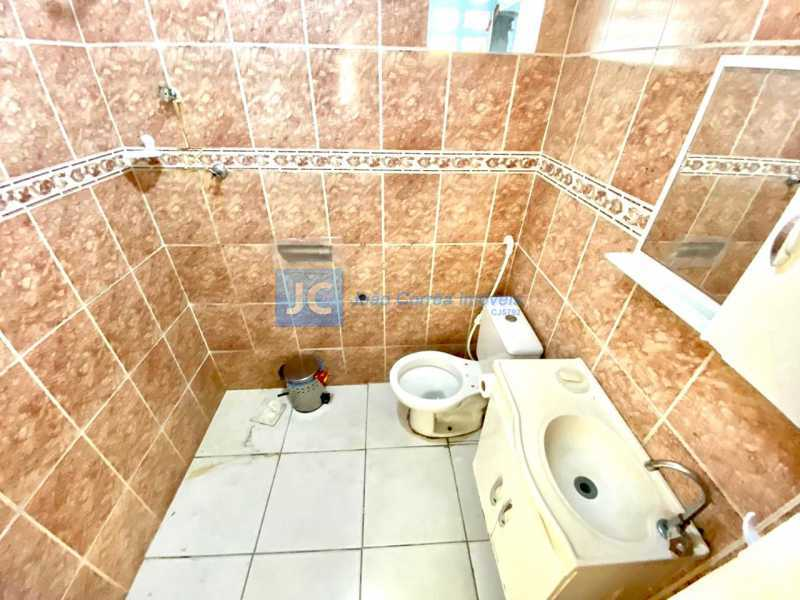 14 - Apartamento à venda Praça Avaí,Cachambi, Rio de Janeiro - R$ 195.000 - CBAP30143 - 15