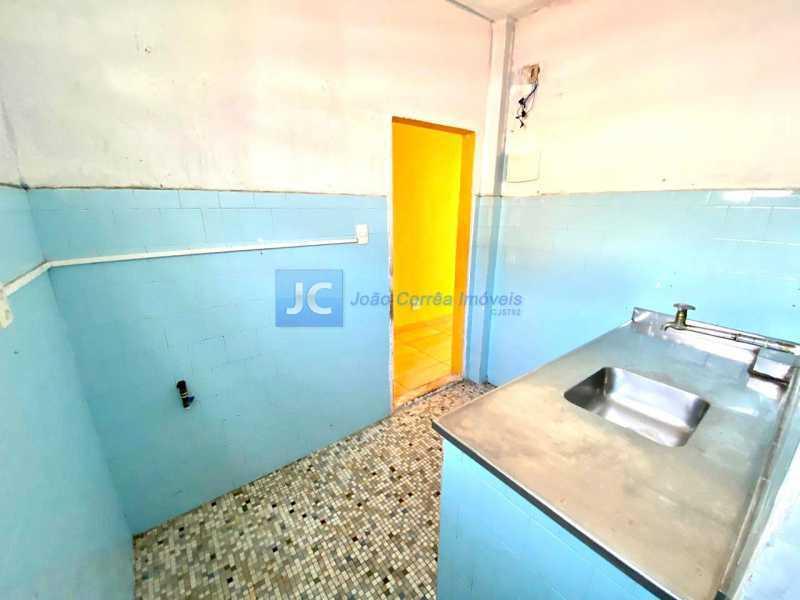 15 - Apartamento à venda Praça Avaí,Cachambi, Rio de Janeiro - R$ 195.000 - CBAP30143 - 16