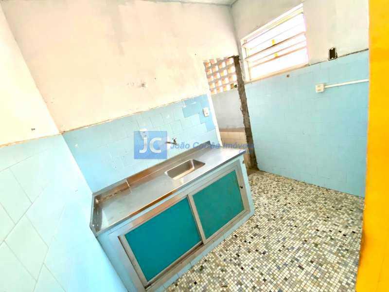 16 - Apartamento à venda Praça Avaí,Cachambi, Rio de Janeiro - R$ 195.000 - CBAP30143 - 17