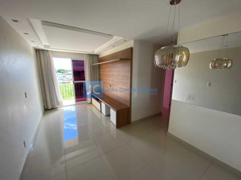 04 - Apartamento à venda Rua Miguel Cervantes,Cachambi, Rio de Janeiro - R$ 355.000 - CBAP30145 - 5