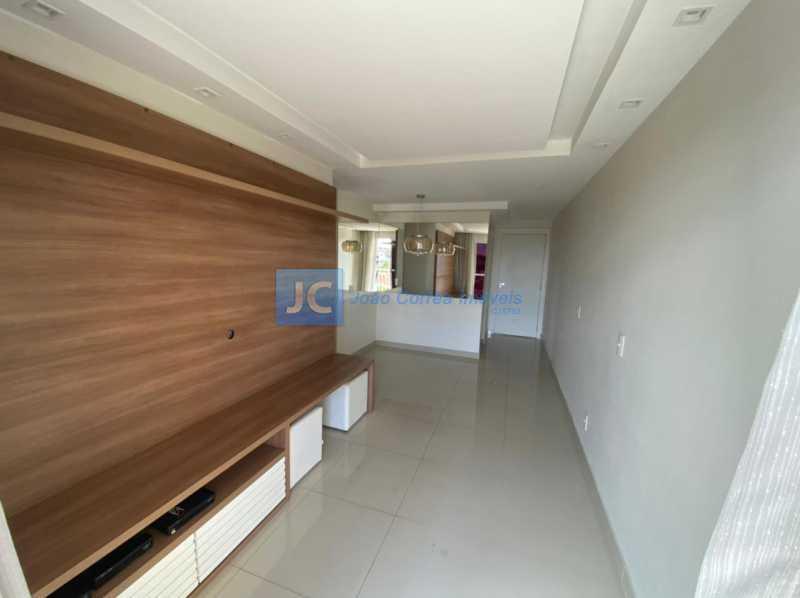 05 - Apartamento à venda Rua Miguel Cervantes,Cachambi, Rio de Janeiro - R$ 355.000 - CBAP30145 - 6