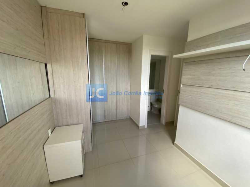 06 - Apartamento à venda Rua Miguel Cervantes,Cachambi, Rio de Janeiro - R$ 355.000 - CBAP30145 - 7