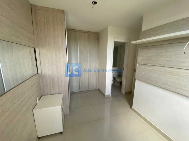 07 - Apartamento à venda Rua Miguel Cervantes,Cachambi, Rio de Janeiro - R$ 355.000 - CBAP30145 - 8