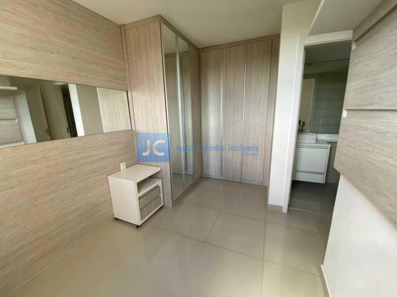 08 - Apartamento à venda Rua Miguel Cervantes,Cachambi, Rio de Janeiro - R$ 355.000 - CBAP30145 - 9