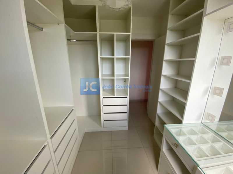 10 - Apartamento à venda Rua Miguel Cervantes,Cachambi, Rio de Janeiro - R$ 355.000 - CBAP30145 - 11