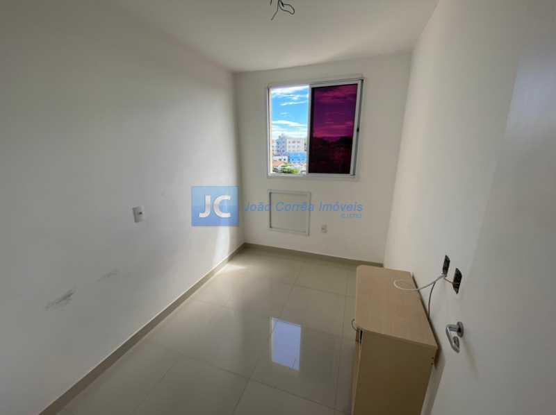 12 - Apartamento à venda Rua Miguel Cervantes,Cachambi, Rio de Janeiro - R$ 355.000 - CBAP30145 - 13