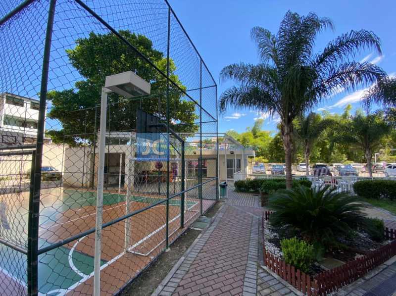 19 - Apartamento à venda Rua Miguel Cervantes,Cachambi, Rio de Janeiro - R$ 355.000 - CBAP30145 - 20