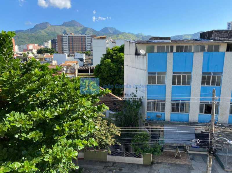 04 - Apartamento à venda Rua Padre Ildefonso Penalba,Méier, Rio de Janeiro - R$ 135.000 - CBAP10048 - 5