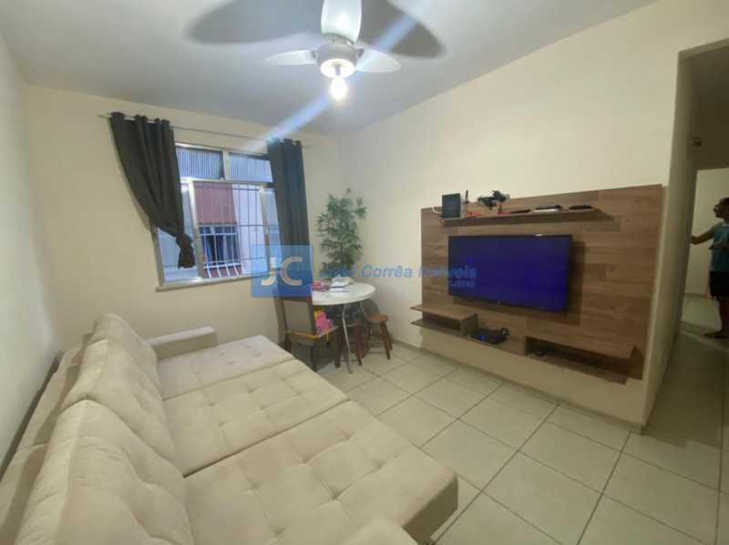 04 - Apartamento à venda Rua Cirne Maia,Cachambi, Rio de Janeiro - R$ 270.000 - CBAP30146 - 5