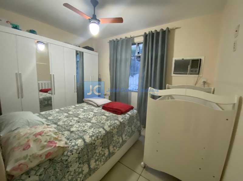 06 - Apartamento à venda Rua Cirne Maia,Cachambi, Rio de Janeiro - R$ 270.000 - CBAP30146 - 7