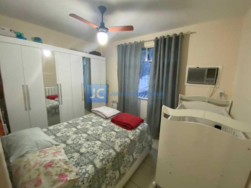 07 - Apartamento à venda Rua Cirne Maia,Cachambi, Rio de Janeiro - R$ 270.000 - CBAP30146 - 8