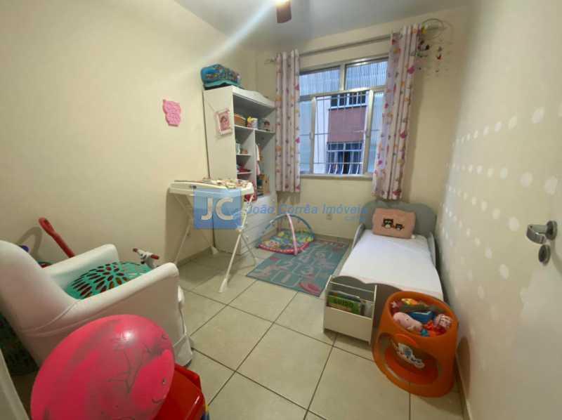 08 - Apartamento à venda Rua Cirne Maia,Cachambi, Rio de Janeiro - R$ 270.000 - CBAP30146 - 9