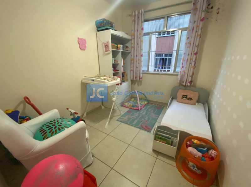 10 - Apartamento à venda Rua Cirne Maia,Cachambi, Rio de Janeiro - R$ 270.000 - CBAP30146 - 11
