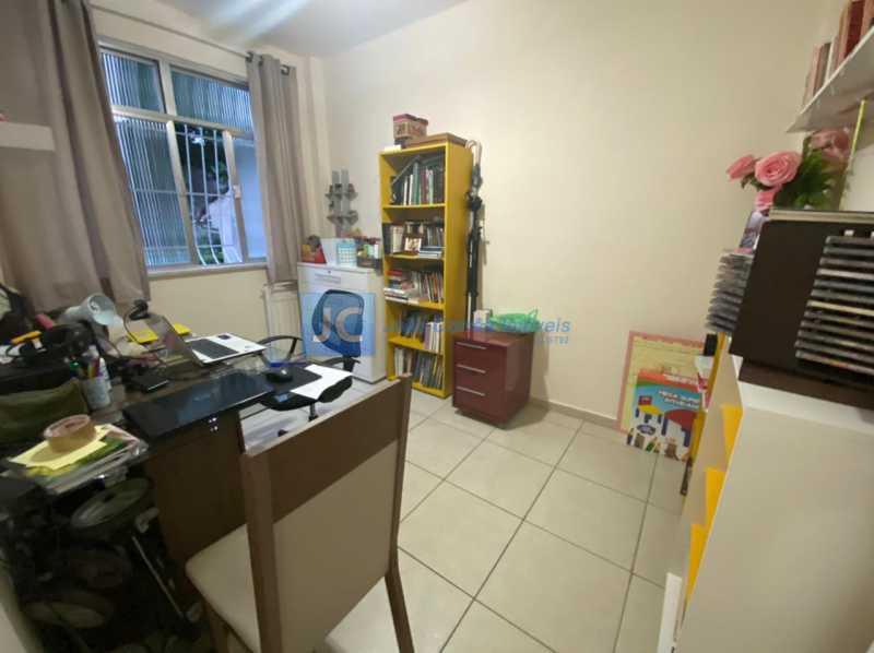 11 - Apartamento à venda Rua Cirne Maia,Cachambi, Rio de Janeiro - R$ 270.000 - CBAP30146 - 12