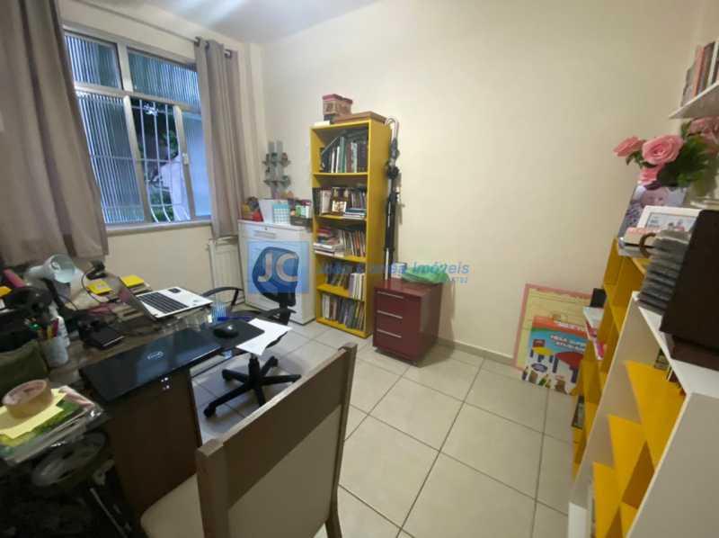12 - Apartamento à venda Rua Cirne Maia,Cachambi, Rio de Janeiro - R$ 270.000 - CBAP30146 - 13