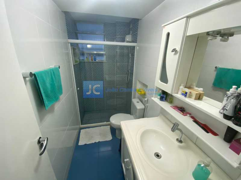 13 - Apartamento à venda Rua Cirne Maia,Cachambi, Rio de Janeiro - R$ 270.000 - CBAP30146 - 14