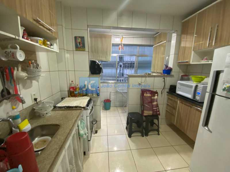 14 - Apartamento à venda Rua Cirne Maia,Cachambi, Rio de Janeiro - R$ 270.000 - CBAP30146 - 15