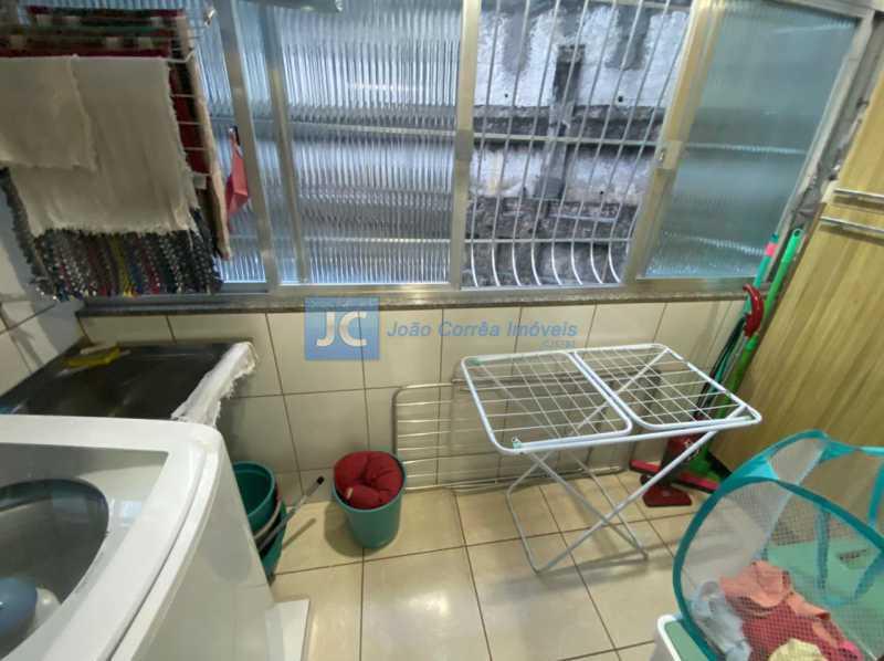 16 - Apartamento à venda Rua Cirne Maia,Cachambi, Rio de Janeiro - R$ 270.000 - CBAP30146 - 17