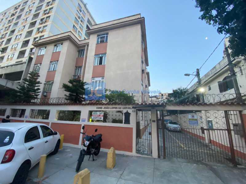 20 - Apartamento à venda Rua Cirne Maia,Cachambi, Rio de Janeiro - R$ 270.000 - CBAP30146 - 21