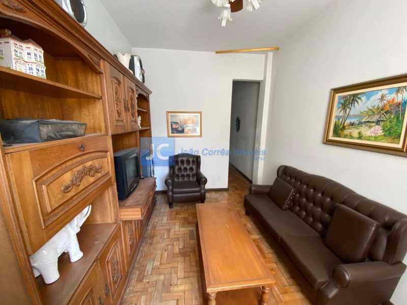 01 - Apartamento à venda Boulevard Vinte e Oito de Setembro,Vila Isabel, Rio de Janeiro - R$ 310.000 - CBAP20329 - 1