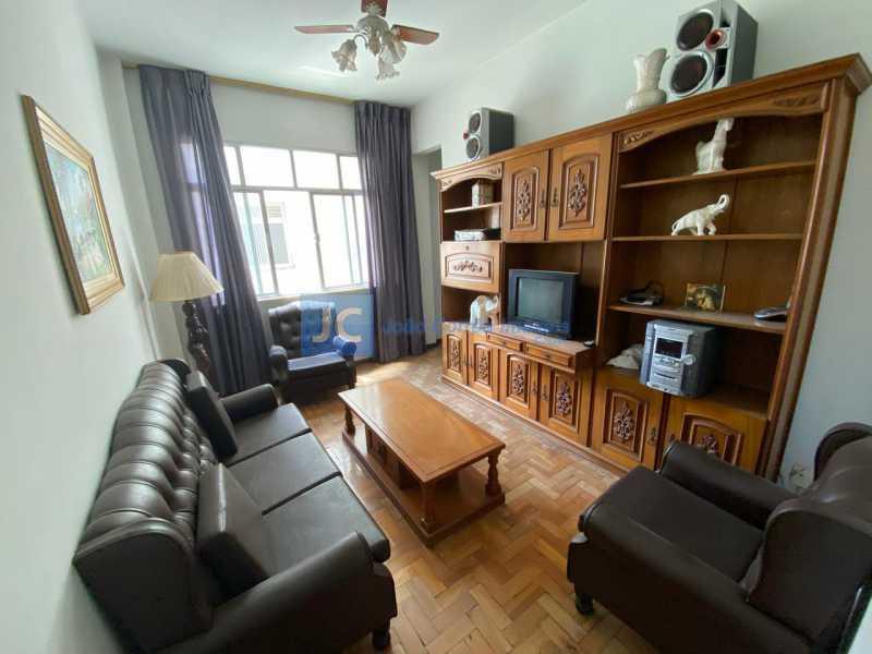 02 - Apartamento à venda Boulevard Vinte e Oito de Setembro,Vila Isabel, Rio de Janeiro - R$ 310.000 - CBAP20329 - 3