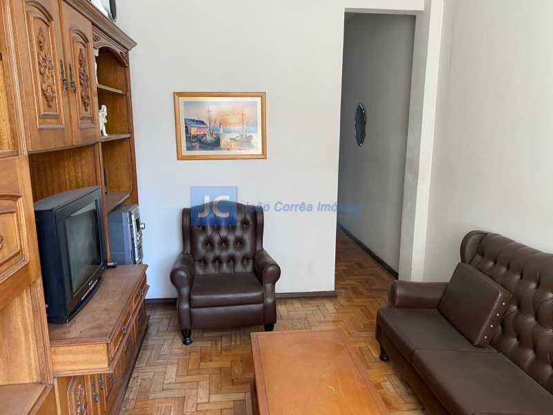 03 - Apartamento à venda Boulevard Vinte e Oito de Setembro,Vila Isabel, Rio de Janeiro - R$ 310.000 - CBAP20329 - 4