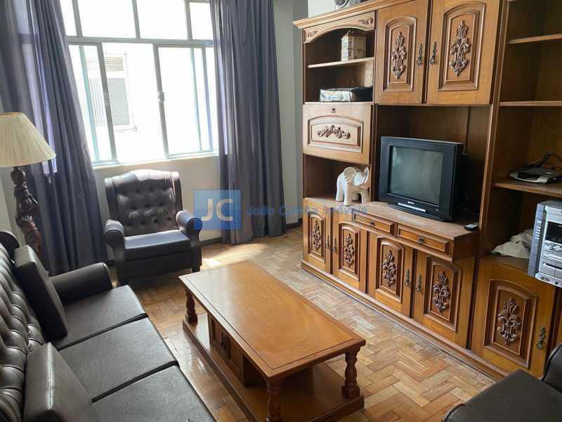 04 - Apartamento à venda Boulevard Vinte e Oito de Setembro,Vila Isabel, Rio de Janeiro - R$ 310.000 - CBAP20329 - 5
