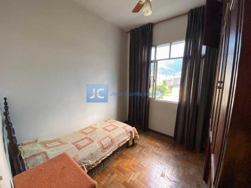 05 - Apartamento à venda Boulevard Vinte e Oito de Setembro,Vila Isabel, Rio de Janeiro - R$ 310.000 - CBAP20329 - 6
