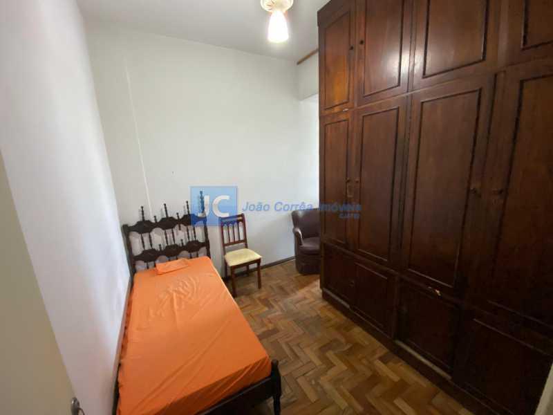 07 - Apartamento à venda Boulevard Vinte e Oito de Setembro,Vila Isabel, Rio de Janeiro - R$ 310.000 - CBAP20329 - 8