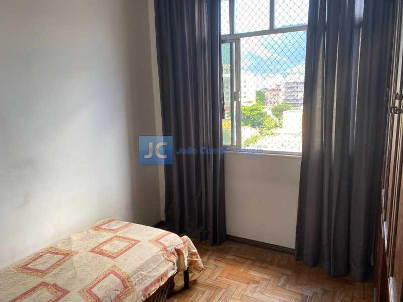 08 - Apartamento à venda Boulevard Vinte e Oito de Setembro,Vila Isabel, Rio de Janeiro - R$ 310.000 - CBAP20329 - 9