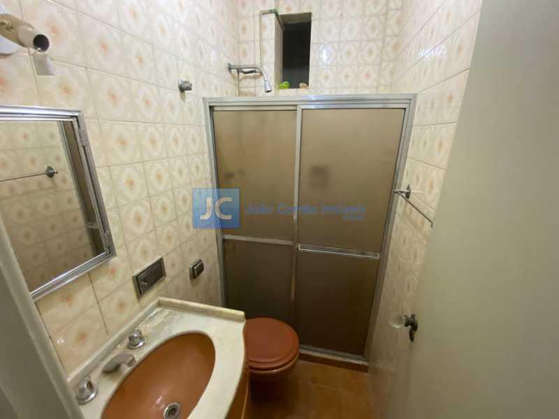 09 - Apartamento à venda Boulevard Vinte e Oito de Setembro,Vila Isabel, Rio de Janeiro - R$ 310.000 - CBAP20329 - 10