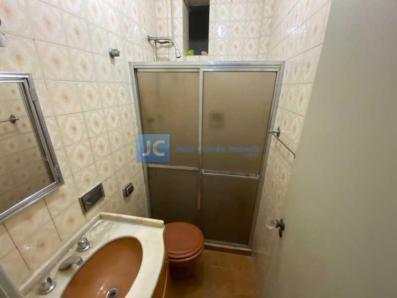 10 - Apartamento à venda Boulevard Vinte e Oito de Setembro,Vila Isabel, Rio de Janeiro - R$ 310.000 - CBAP20329 - 11