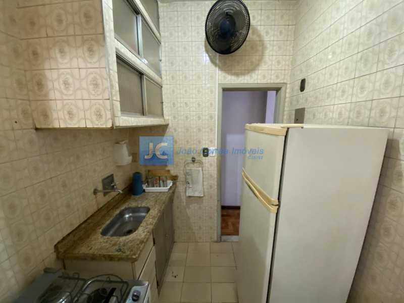 11 - Apartamento à venda Boulevard Vinte e Oito de Setembro,Vila Isabel, Rio de Janeiro - R$ 310.000 - CBAP20329 - 12