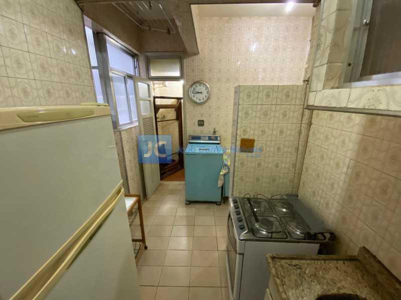 12 - Apartamento à venda Boulevard Vinte e Oito de Setembro,Vila Isabel, Rio de Janeiro - R$ 310.000 - CBAP20329 - 13