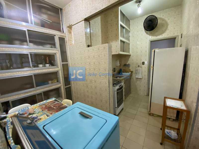 13 - Apartamento à venda Boulevard Vinte e Oito de Setembro,Vila Isabel, Rio de Janeiro - R$ 310.000 - CBAP20329 - 14