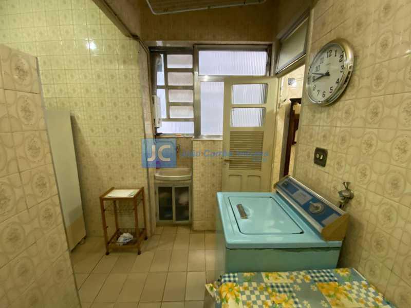 14 - Apartamento à venda Boulevard Vinte e Oito de Setembro,Vila Isabel, Rio de Janeiro - R$ 310.000 - CBAP20329 - 15
