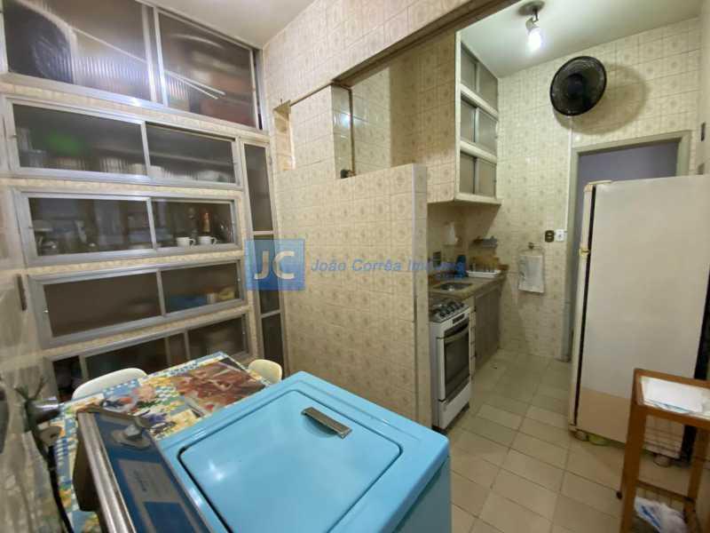15 - Apartamento à venda Boulevard Vinte e Oito de Setembro,Vila Isabel, Rio de Janeiro - R$ 310.000 - CBAP20329 - 16