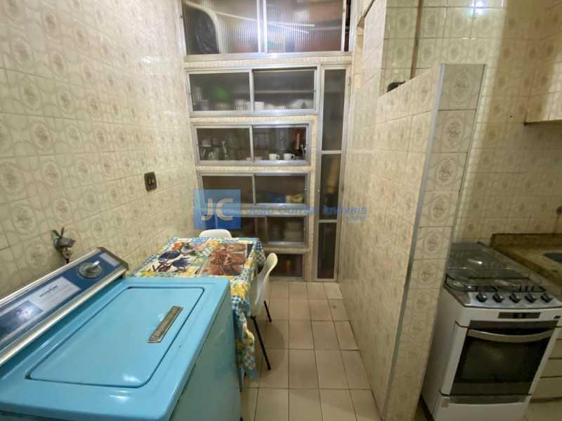 16 - Apartamento à venda Boulevard Vinte e Oito de Setembro,Vila Isabel, Rio de Janeiro - R$ 310.000 - CBAP20329 - 17