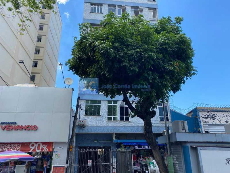 17 - Apartamento à venda Boulevard Vinte e Oito de Setembro,Vila Isabel, Rio de Janeiro - R$ 310.000 - CBAP20329 - 18
