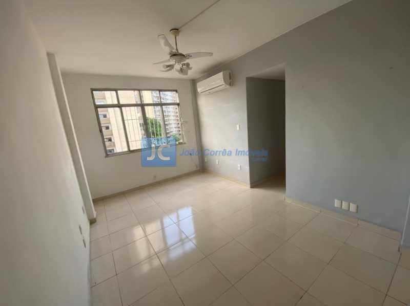02 - Apartamento à venda Rua Rocha Pita,Cachambi, Rio de Janeiro - R$ 330.000 - CBAP30148 - 1