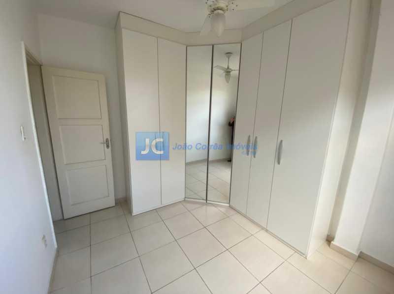 07 - Apartamento à venda Rua Rocha Pita,Cachambi, Rio de Janeiro - R$ 330.000 - CBAP30148 - 8