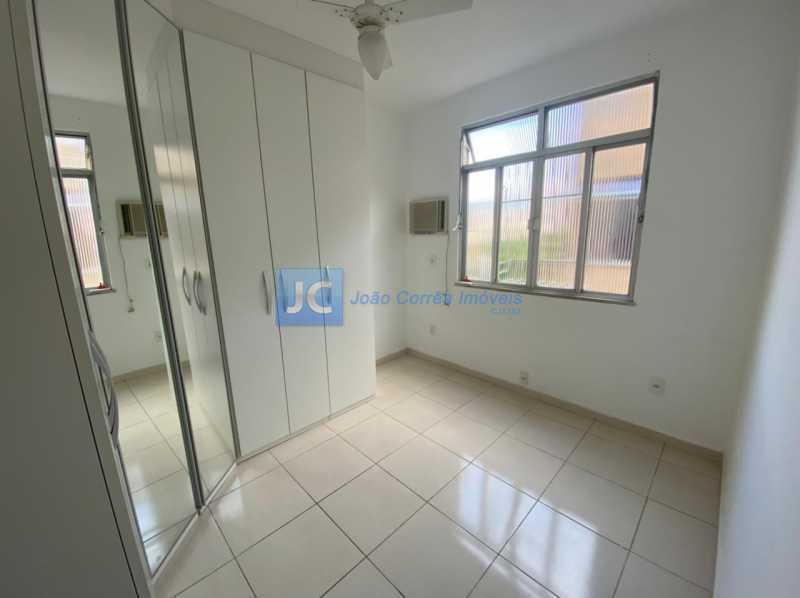 08 - Apartamento à venda Rua Rocha Pita,Cachambi, Rio de Janeiro - R$ 330.000 - CBAP30148 - 9