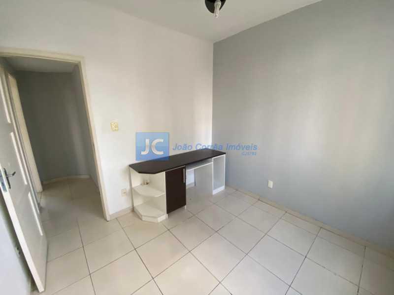 09 - Apartamento à venda Rua Rocha Pita,Cachambi, Rio de Janeiro - R$ 330.000 - CBAP30148 - 10