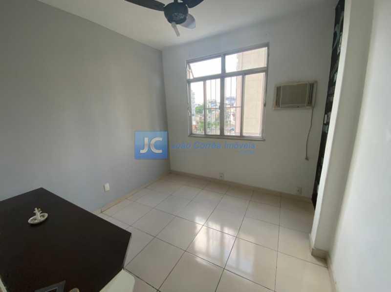 10 - Apartamento à venda Rua Rocha Pita,Cachambi, Rio de Janeiro - R$ 330.000 - CBAP30148 - 11