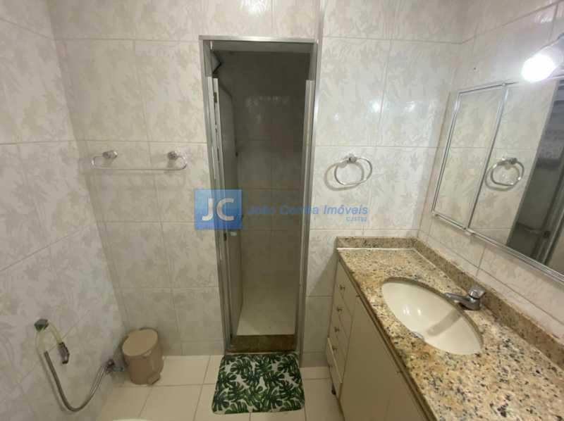 11 - Apartamento à venda Rua Rocha Pita,Cachambi, Rio de Janeiro - R$ 330.000 - CBAP30148 - 12