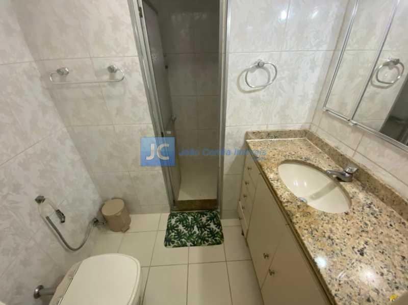 12 - Apartamento à venda Rua Rocha Pita,Cachambi, Rio de Janeiro - R$ 330.000 - CBAP30148 - 13